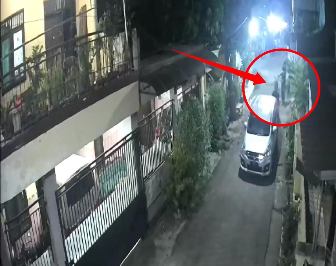 Pakai Mobil Ertiga, Pencuri Ini Gasak Barang di Wilayah Sooko Mojokerto
