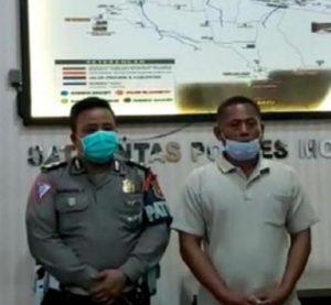 Akhinya, Pengemudi Kijang Innova Yang Viral Halangi Ambulance Minta Maaf