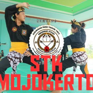 Vidio Seleksi Atlit, Setia Hati Winongo (PSHW) Pusat Madiun Cabang Mojokerto