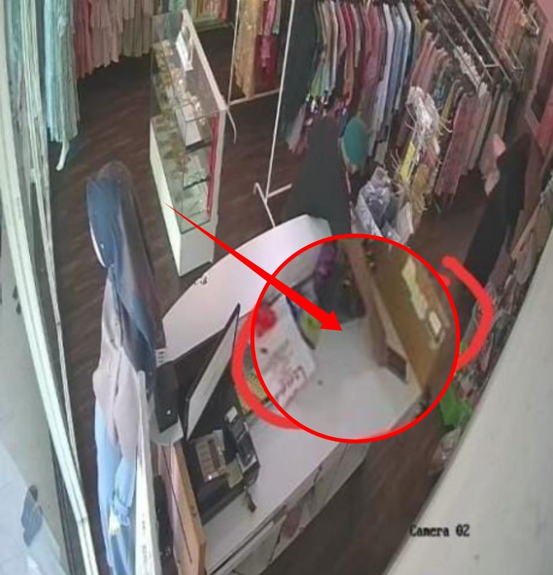 Pencurian HP