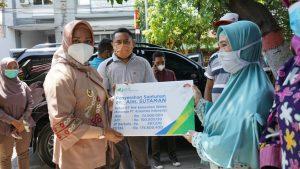 Pemandi Jenazah diCover JKK-JKM oleh Pemerintah Kota Mojokerto Tahun Ini