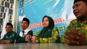 PKB Mojokerto Ucapkan Terima Kasih Pada Semua Tim Meski Mas Pung Mbak Titik Tak Jadi