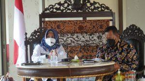 Pemkot Mojokerto Terapkan Pemberlakuan Pembatasan Kegiatan Masyarakat