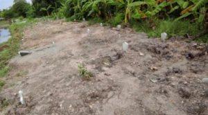 Tempat Pemakaman Jenazah Pasien COVID-19 di Mojokerto Hampir Penuh