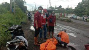 Alami Kecelakaan Maut Di Mojkerto PNS Asal Kediri Tewas