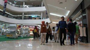 PPKM di Mojokerto Mulai Berlaku Ini Jam Operasional Sunrise Mall