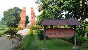 Foto : Situs Wringin Lawang