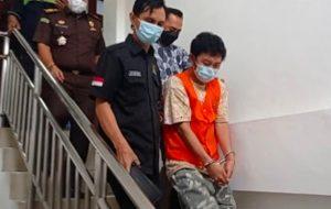 Korupsi Ratusan Juta Kades Sumberwuluh Meringkuk Dipenjara