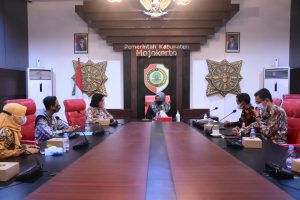 KLA, Pemkab Mojokerto, Kabupaten Mojokerto
