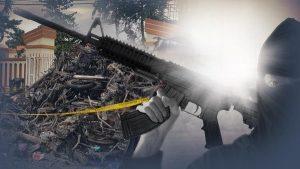 Densus 88 Tangkap Dua Terduga Teroris di Lamongan