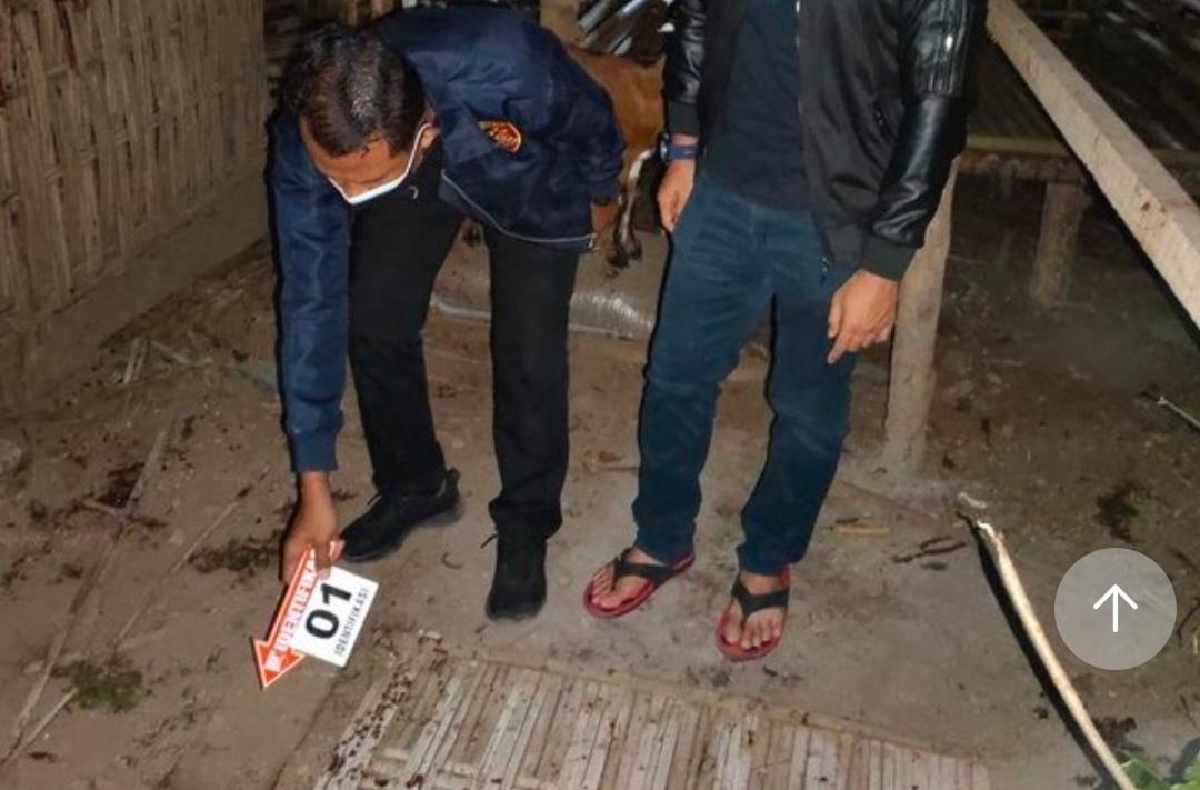 Nekat Selingkuhi Istri Orang Pria Di Ngawi Dibacok Hingga Terkapar