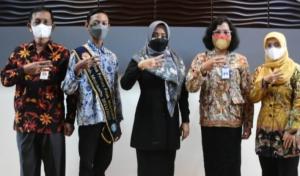 49,679 Tak Sekolah,Penghargaan KLA Untuk Kabupaten Mojokerto Jadi Tanda Tanya