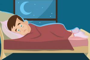 Susah tidur, insomnia